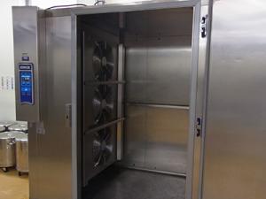 食品の安全性・衛生面が徹底管理なので安心 ウェルネスダイニング